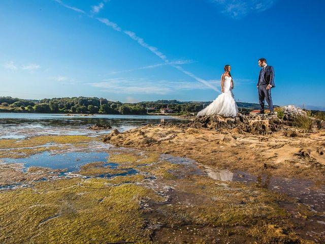 La boda de Borja y Janire en Zamudio, Vizcaya 47