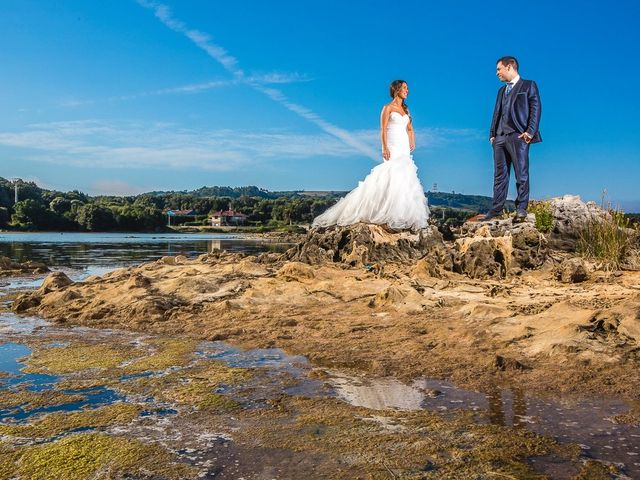 La boda de Borja y Janire en Zamudio, Vizcaya 48