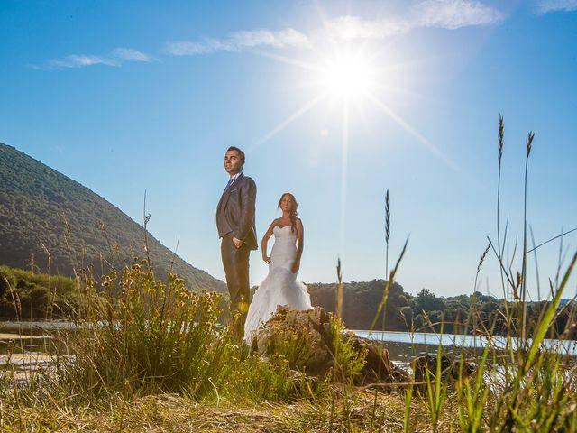 La boda de Borja y Janire en Zamudio, Vizcaya 49