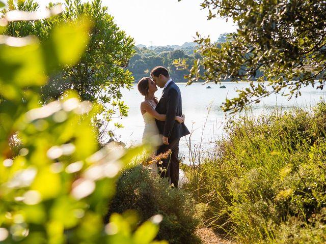 La boda de Borja y Janire en Zamudio, Vizcaya 51