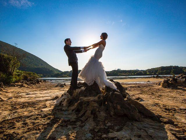 La boda de Borja y Janire en Zamudio, Vizcaya 57