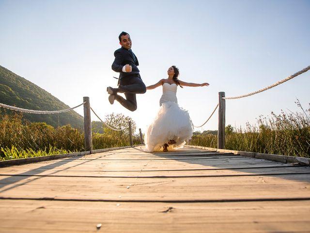 La boda de Borja y Janire en Zamudio, Vizcaya 58