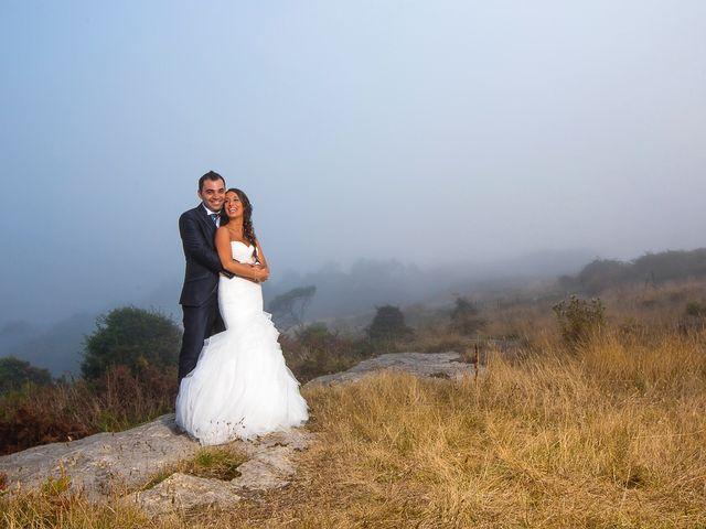 La boda de Borja y Janire en Zamudio, Vizcaya 60