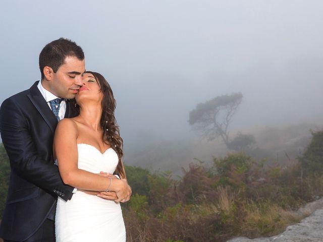 La boda de Borja y Janire en Zamudio, Vizcaya 61