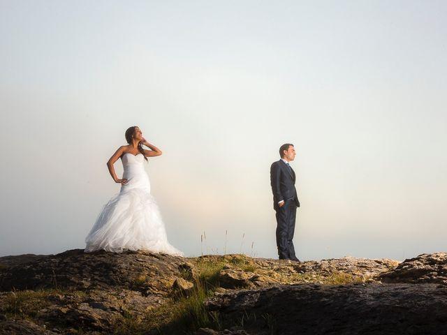 La boda de Borja y Janire en Zamudio, Vizcaya 62