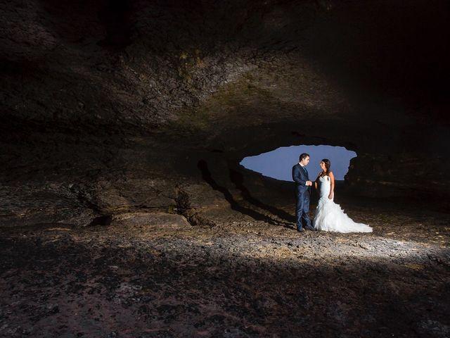 La boda de Borja y Janire en Zamudio, Vizcaya 2