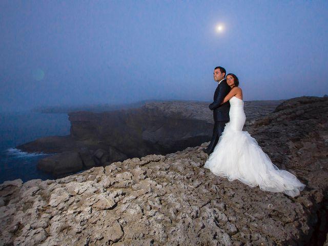 La boda de Borja y Janire en Zamudio, Vizcaya 73