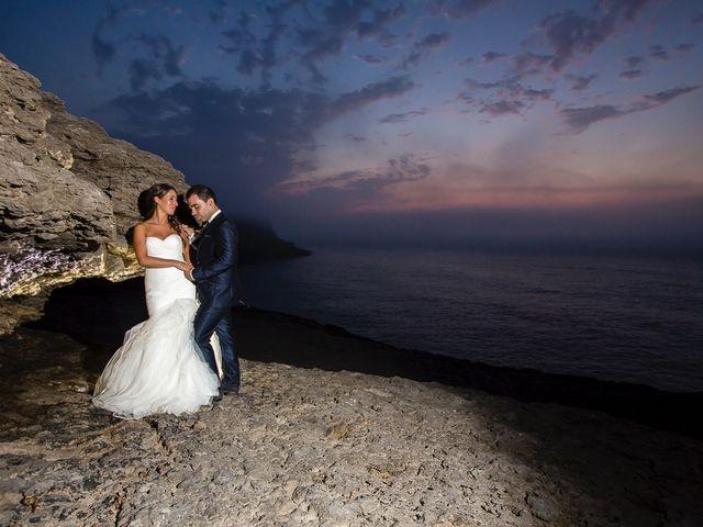 La boda de Borja y Janire en Zamudio, Vizcaya 74