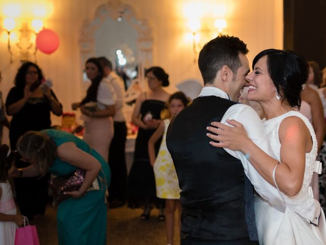 La boda de Javi y Sonia en Mérida, Badajoz 5