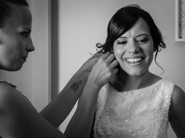 La boda de Javi y Sonia en Mérida, Badajoz 9