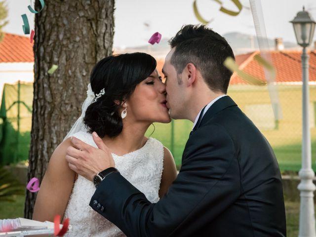 La boda de Javi y Sonia en Mérida, Badajoz 21