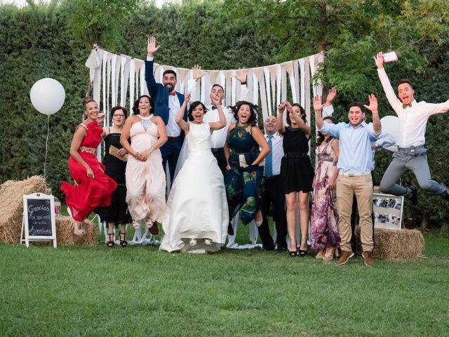 La boda de Javi y Sonia en Mérida, Badajoz 26