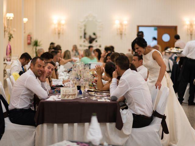 La boda de Javi y Sonia en Mérida, Badajoz 28