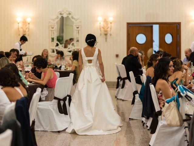 La boda de Javi y Sonia en Mérida, Badajoz 29