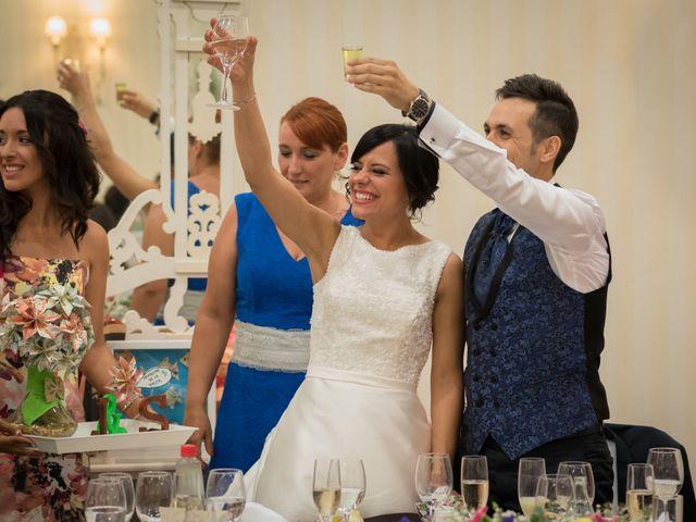 La boda de Javi y Sonia en Mérida, Badajoz 30