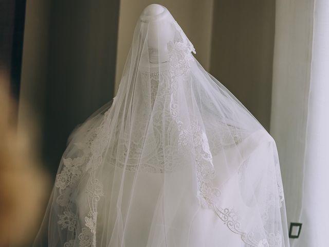 La boda de Raul y Bea en Illescas, Toledo 7