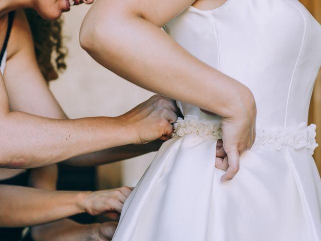 La boda de Raul y Bea en Illescas, Toledo 14