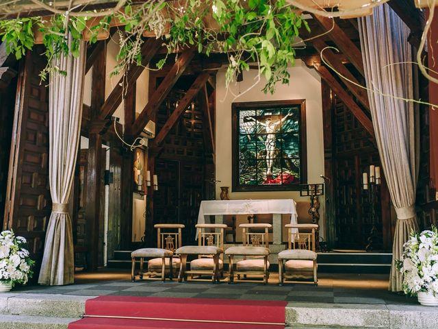 La boda de Raul y Bea en Illescas, Toledo 19