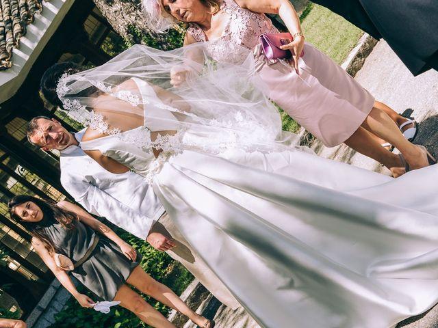 La boda de Raul y Bea en Illescas, Toledo 21