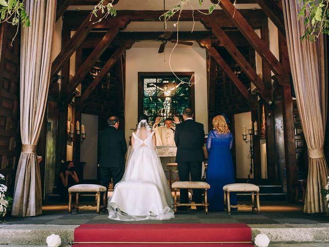 La boda de Raul y Bea en Illescas, Toledo 23