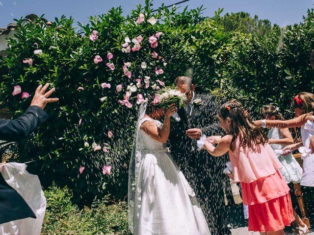 La boda de Raul y Bea en Illescas, Toledo 24
