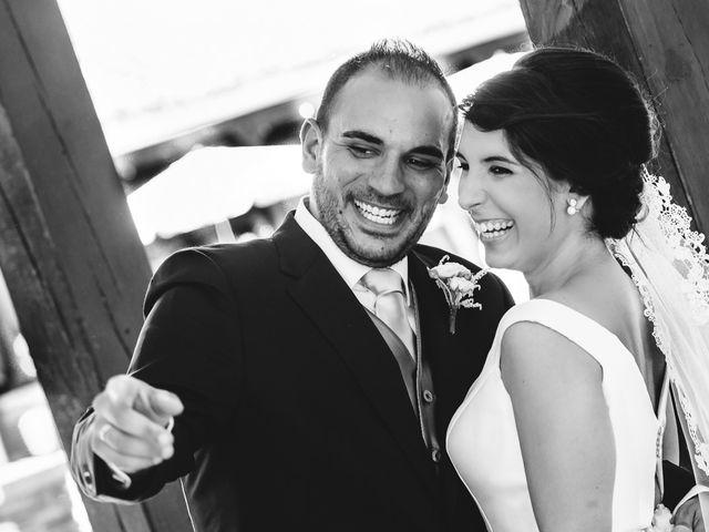 La boda de Raul y Bea en Illescas, Toledo 25