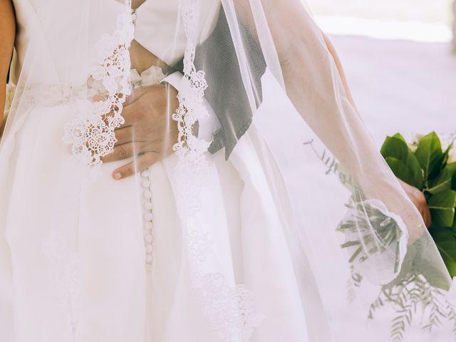 La boda de Raul y Bea en Illescas, Toledo 26