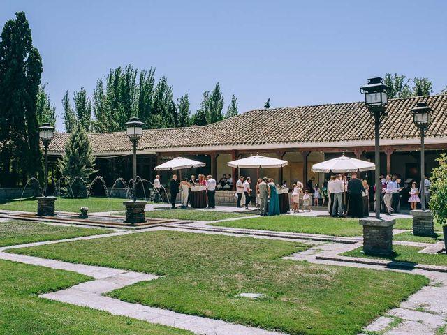 La boda de Raul y Bea en Illescas, Toledo 28