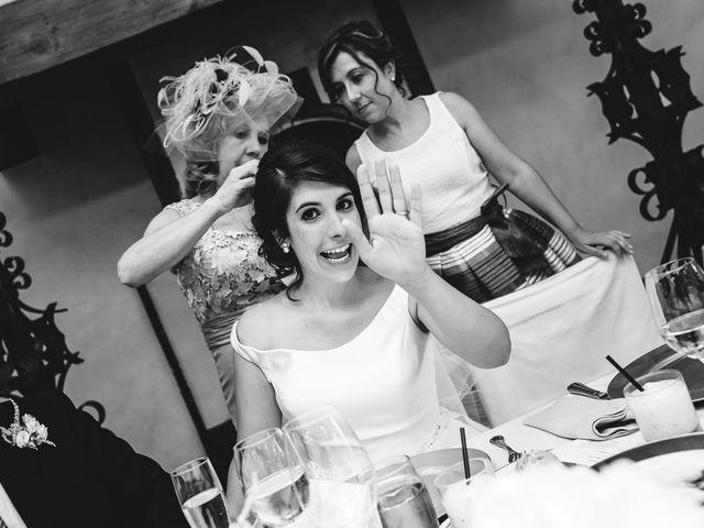 La boda de Raul y Bea en Illescas, Toledo 31
