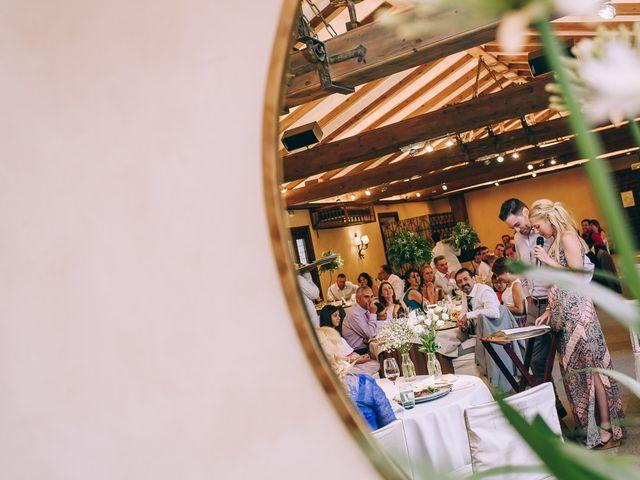 La boda de Raul y Bea en Illescas, Toledo 32