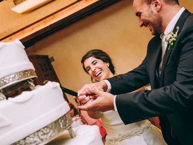 La boda de Raul y Bea en Illescas, Toledo 33