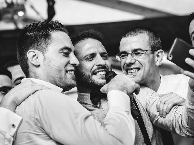 La boda de Raul y Bea en Illescas, Toledo 34