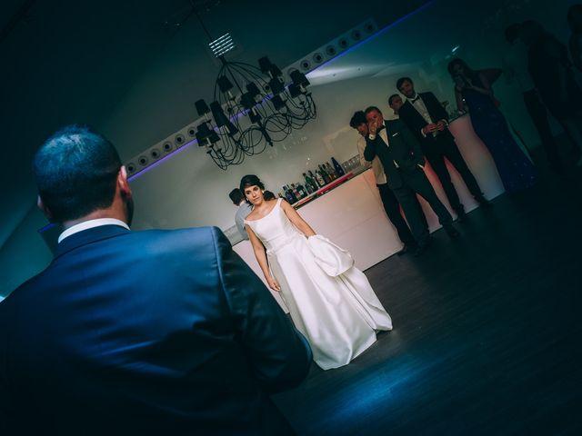 La boda de Raul y Bea en Illescas, Toledo 36