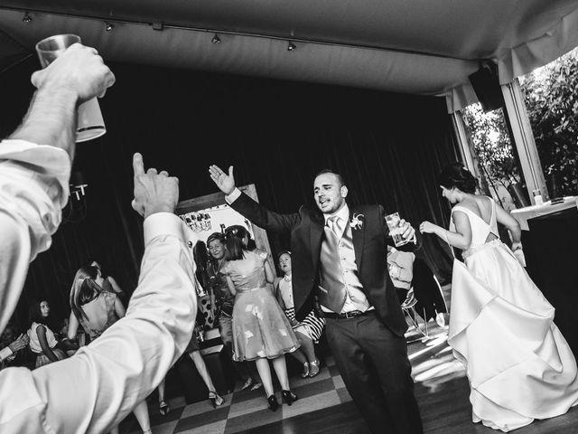 La boda de Raul y Bea en Illescas, Toledo 39