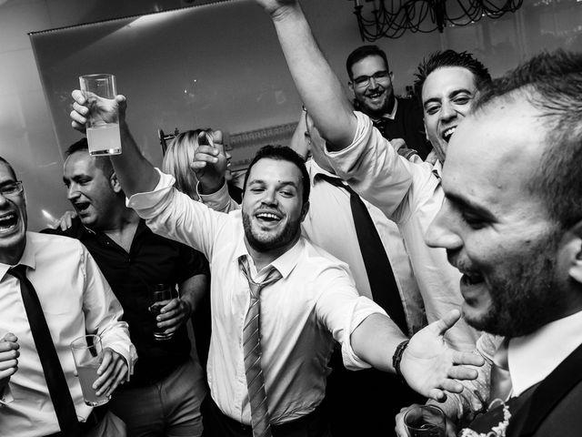 La boda de Raul y Bea en Illescas, Toledo 40