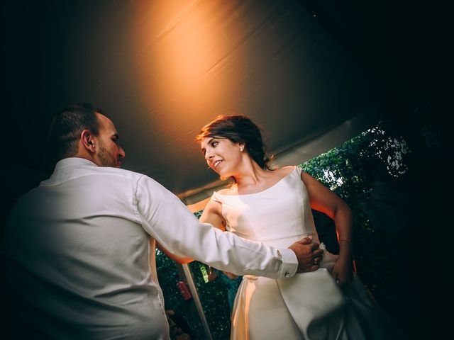 La boda de Raul y Bea en Illescas, Toledo 42