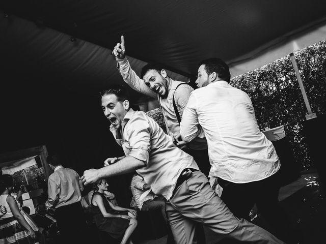 La boda de Raul y Bea en Illescas, Toledo 43