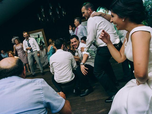 La boda de Raul y Bea en Illescas, Toledo 44