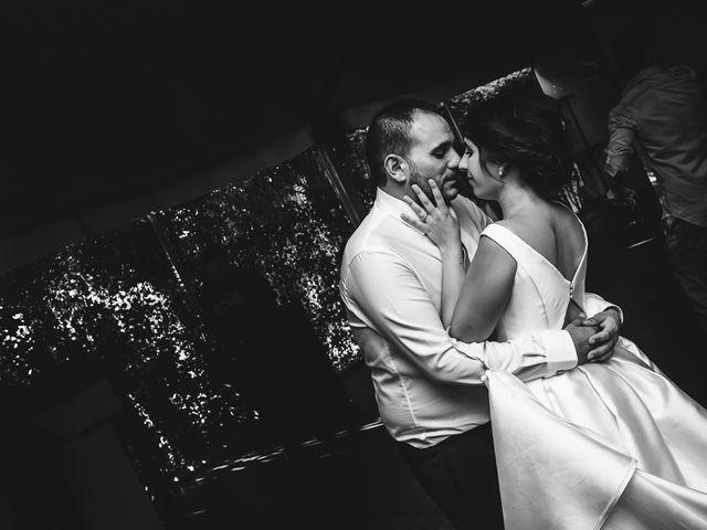 La boda de Raul y Bea en Illescas, Toledo 45