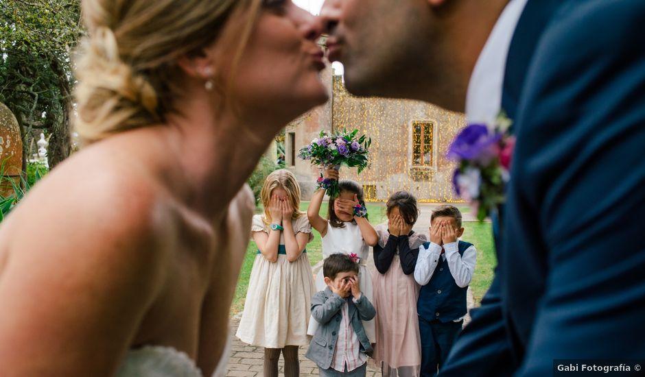 La boda de Josue y Nayra en San Cristóbal de La Laguna, Santa Cruz de Tenerife