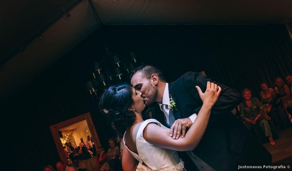 La boda de Raul y Bea en Illescas, Toledo