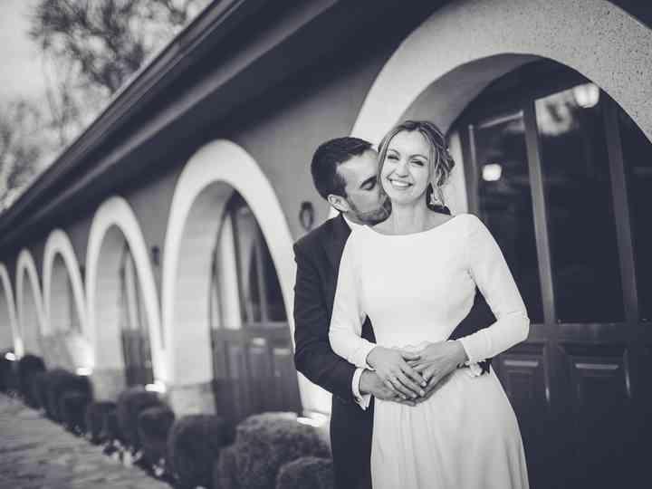 La boda de Belén y Sergio