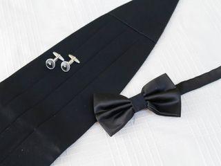 La boda de Elena y Ismael 1
