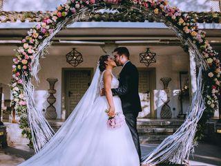 La boda de Juani y Luis