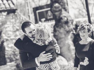La boda de Belén y Sergio 2