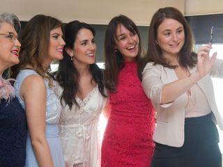 La boda de Cristina y Cian 2