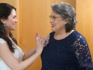 La boda de Cristina y Cian 3