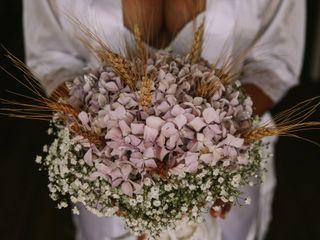 La boda de Yadira y Javier 1