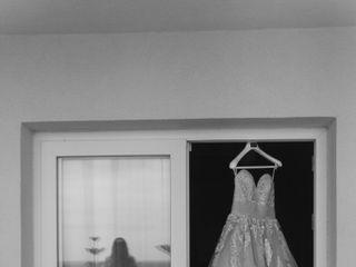 La boda de Yadira y Javier 2