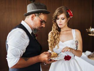 La boda de Irene y Rubén 3